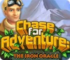 Chase for Adventure 2: The Iron Oracle spel