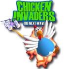 Chicken Invaders 2 spel