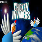 Chicken Invaders spel