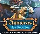 Chimeras: New Rebellion Collector's Edition spel