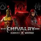 Chivalry: Deadliest Warrior spel