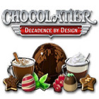 Chocolatier: Decadence by Design spel