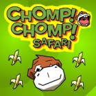 Chomp! Chomp! Safari spel