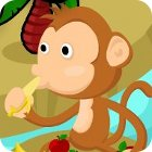 Chomping Chimp spel