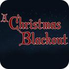 Christmas Blackout spel