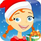 Christmas Girl Jumps spel