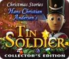 Christmas Stories: Hans Christian Andersen's Tin Soldier Collector's Edition spel