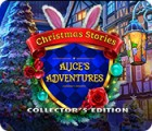 Christmas Stories: Alice's Adventures Collector's Edition spel
