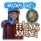 Christmas Tales: Fellina's Journey spel