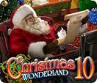 Christmas Wonderland 10 spel