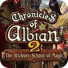 Chronicles of Albian 2: De Wizbury School voor Magie spel