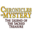 Chronicles of Mystery: The Legend of the Sacred Treasure spel
