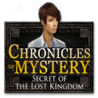 Chronicles of Mystery: Secret of the Lost Kingdom spel