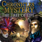 Chronicles of Mystery: Tree of Life spel