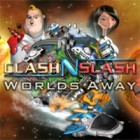 Clash N Slash: Worlds Away spel