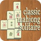 Classic Mahjong Solitaire spel