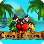 Claws & Feathers 2 spel