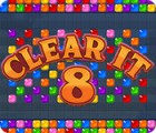 ClearIt 8 game