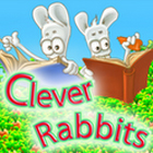 Clever Rabbits spel