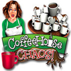 Coffee House Chaos spel