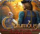 Columbus: Ghost of the Mystery Stone Strategy Guide spel