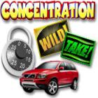 Concentration spel