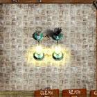 Connect The Bulbs spel