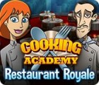 Cooking Academy: Restaurant Royale. Free To Play spel