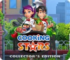 Cooking Stars Collector's Edition spel