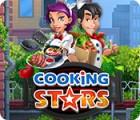 Cooking Stars spel