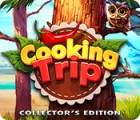 Cooking Trip Collector's Edition spel