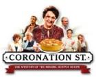 Coronation Street: Mystery of the Missing Hotpot Recipe spel
