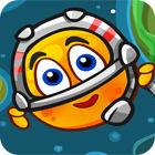 Cover Orange Journey Space spel