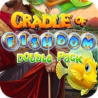 Cradle of Fishdom Double Pack spel
