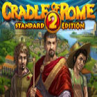 Cradle of Rome 2 spel
