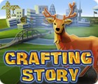 Crafting Story spel