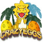 Crazy Eggs spel