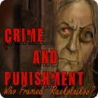 Crime and Punishment: Who Framed Raskolnikov? spel
