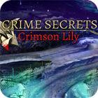 Crime Secrets: Crimson Lily spel