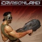 Crimsonland spel