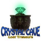 Crystal Cave: Lost Treasures spel