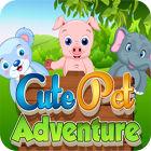 Cute Pet Adventure spel