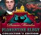 Danse Macabre: Florentine Elegy Collector's Edition spel