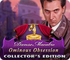 Danse Macabre: Ominous Obsession Collector's Edition spel