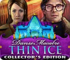 Danse Macabre: Thin Ice Collector's Edition spel