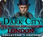 Dark City: London Collector's Edition spel