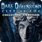 Dark Dimensions: City of Fog Collector's Edition spel