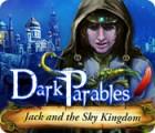 Dark Parables: Jack and the Sky Kingdom spel