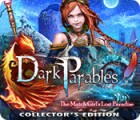 Dark Parables: The Match Girl's Lost Paradise Collector's Edition spel