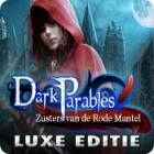 Dark Parables: Zusters van de Rode Mantel Luxe Editie spel